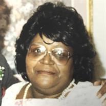 Annie Mae Sheppard