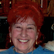 Eleanor Nistico