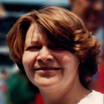 Debra Ruth Ann Lindstrom