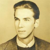 Mr. Charles W. Hampp