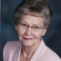 Betty Lou Gilleland Chamberlain