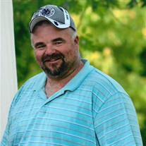 Chris A. Teague of Ramer, TN