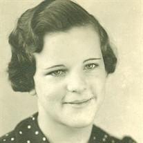 Ruth Arlene Umbarger