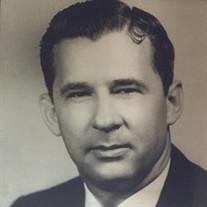 Everett  George Hall