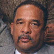 Eugene Carson Carnette Jr.
