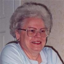 Juanita Tucker