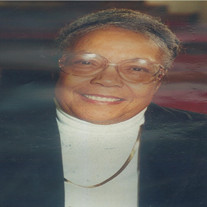 Dorothy  Robinson