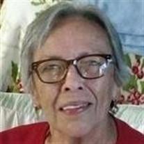 Ms.  Maria  Leonor Salazar-Celis