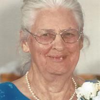 Jessie Pearl Bowen