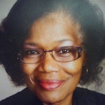 Pastor Annette Marie Ayers