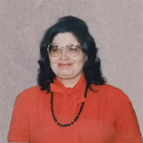 Sandra Anne Quintana