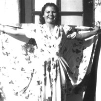 Josephine Martha McInnis