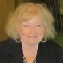 Sharon Louise Hough