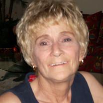 Lynne Barbara Jones
