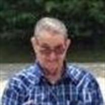 Edgar R. Cooksey