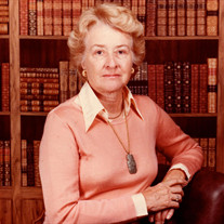 Jeanne Stephens Blackmar