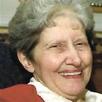 Marianna Veronica Banschbach