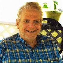 Gordon W Thompson