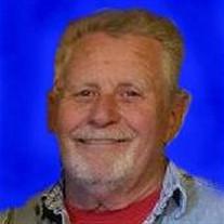 """William L. """"Bill"""" Hoffstot"""