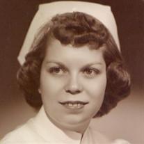 Betty Lou Coleman Eikleberry