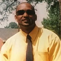 Maurice Tyrone Kelly Sr.
