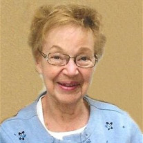 Edna J. Wallace