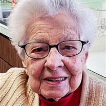 Frances J. Lucas