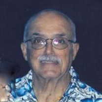 Joseph E. Nunez