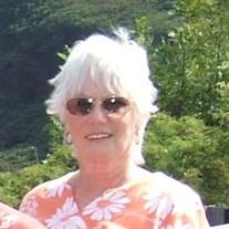 Linda Shirley Powell Hester