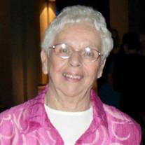 Doris L. Miller