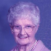 Winifred G. Keyes