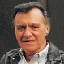 William A. Van Brunt