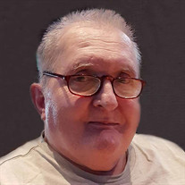 Bruce E. Hendrickson