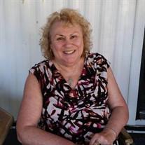 Carol  Ann Casey