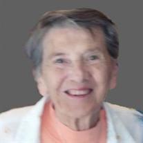 Ann Rose Howe