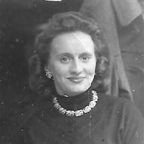 Ann Dorothy Schenk