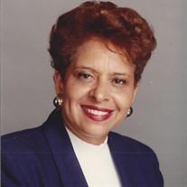 Cora Oletta Coleman