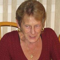 Dottie Hrabal