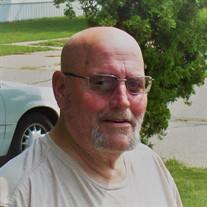 Walter Frank Krajewski III