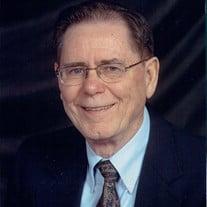 James Albert Reid