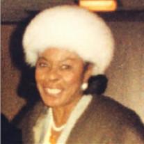 Grace  Mae Parker