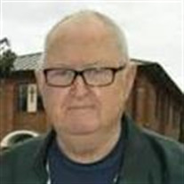 John Shermann Darnell III