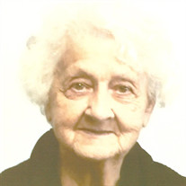 Patricia  Louise Thistlethwaite