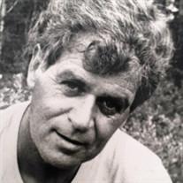 David E. Harvey