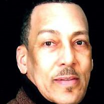 Reginald Patterson