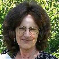 Wanda Marie Busch