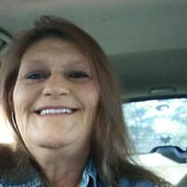 Cynthia Kay  Johnson