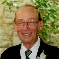 Earl A. Stein