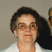 Mary Caroline Caroniti