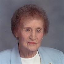 Gladys Verena Pearson